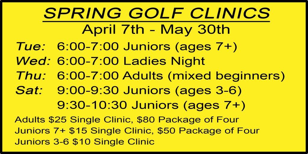 Clinics info