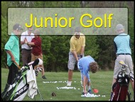 JR golf header